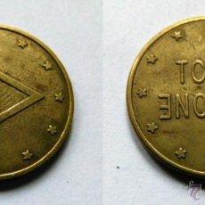 Monedas locales: FICHA. Lote 46174585