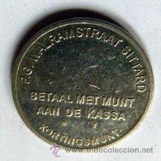 Monedas locales: FICHA. Lote 46175368