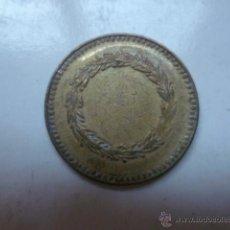 Monedas locales: FICHA. Lote 47008281