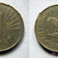 Monedas locales: FICHA . Lote 48373454