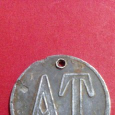 Monedas locales: FICHA 50 CENTIMOS, A.T. Lote 50062628