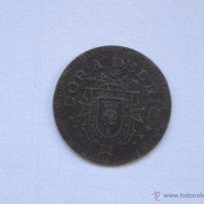 Monedas locales: EMISIONES LOCALES- 25 CTS. DE LORA DEL RIO. Lote 50303308