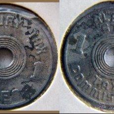 Monedas locales: TOKEN LUXURY TAX ALABAMA STATE. Lote 50865784