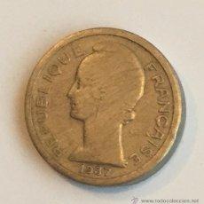 Monedas locales: FICHA TELEFONO FRANCIA - 1937 - P.T.T.. Lote 51092409
