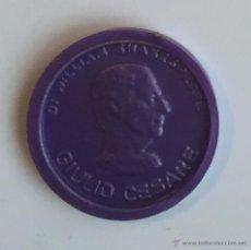 Monedas locales: FICHA BANCO DEL JUGUETE - EUREKA - 5. Lote 51092751