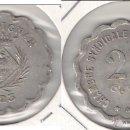 Monedas locales: FICHA DE LA CÁMARA SINDICAL DE COMERCIO DE 25 CÉNTIMOS DE 1923. (C121).. Lote 51106833