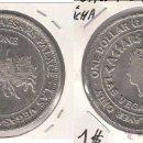Monedas locales: FICHA DE VALOR 1 DÓLAR DEL CASINO CAESARS PALACE DE LAS VEGAS. NEVADA. (C123).. Lote 51107138