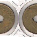 Monedas locales: FICHA SIN VALOR DE LAVACOCHES DE ALEMANIA. (C126).. Lote 51107341