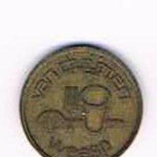 Monedas locales: FICHA DINERARIA MONEDA EMPRESA VAN DUYNEN WEESP DINERO COMERCIAL. Lote 51564294