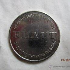 Monedas locales: FICHA: ELAUT. Lote 52153453