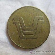 Monedas locales: FICHA, TOKEN / KLIX 1. . Lote 52226463