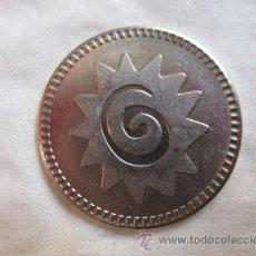 Monedas locales: FICHA TOKEN.. Lote 52315907