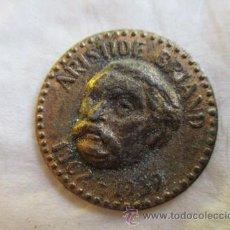 Monedas locales: FICHA: 1970. Lote 52317780