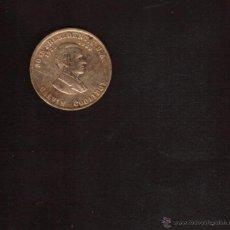 Monedas locales: FICHA DEL 30 PRESIDENTE DE ESTADOS UNIDOS CALVIN COOLIDGE VER FOTOS QUE NO TE FALTE EN TU COLECCION. Lote 52458994