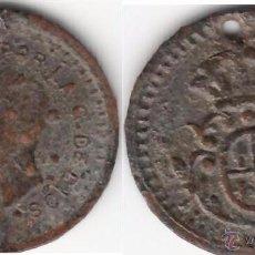 Monedas locales: FICHA: ALFONSO XIII POR LA G. DE DIOS. Lote 52781991