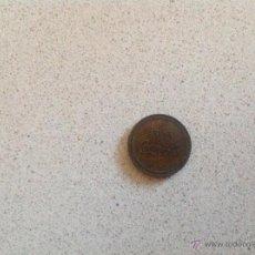 Monedas locales: RARA FICHA COCACOLA. Lote 52902055