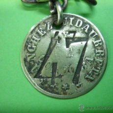 Monedas locales: FICHA LOCALDE CORDOBA VIUDA DE SANCHEZ VIDAURRIETA. Lote 53294034