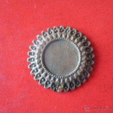 Monedas locales: FICHA ADORNO SIN CLASIFICAR. Lote 53481761