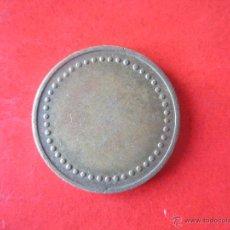 Monedas locales: FICHA SIN CLASIFICAR. Lote 53481787