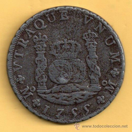 Monedas locales: Foto parte detrás - Foto 2 - 53570268