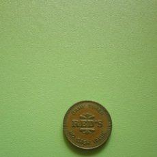 Monedas locales: FICHA DINERARIA MONEDA EMPRESA RED´S KELLEY´S DINERO COMERCIAL. Lote 54079648