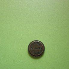 Monedas locales: FICHA DINERARIA MONEDA EMPRESA PAYMASTER EUROCOIN DINERO COMERCIAL. Lote 54079849