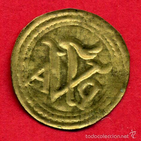 Monedas locales: MONEDA PELLOFA , GIRONA , GERONA , ORIGINAL , ALJ36 - Foto 2 - 56799653