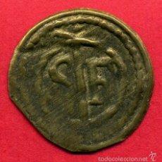 Monedas locales: MONEDA PELLOFA , GIRONA , GERONA , ORIGINAL , ALJ41. Lote 56799739