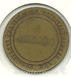 Monedas locales: (FCP-63)FICHA 1 PTS.SANTIESTEBAN DEL PUERTO - Foto 2 - 57068231