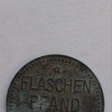 Monedas locales: FICHA ,MONEDA ALEMANA . Lote 60834371