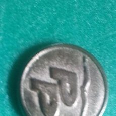 Monedas locales: FICHA-JETON-TOKEN DE JUEGO -PARTIDO POPULAR- PP. Lote 237070230