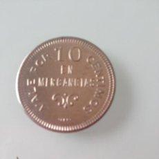 Monedas locales: MONEDA FICHA COOPERATIVA JOSE PARDOS BARCELONA. Lote 80077025