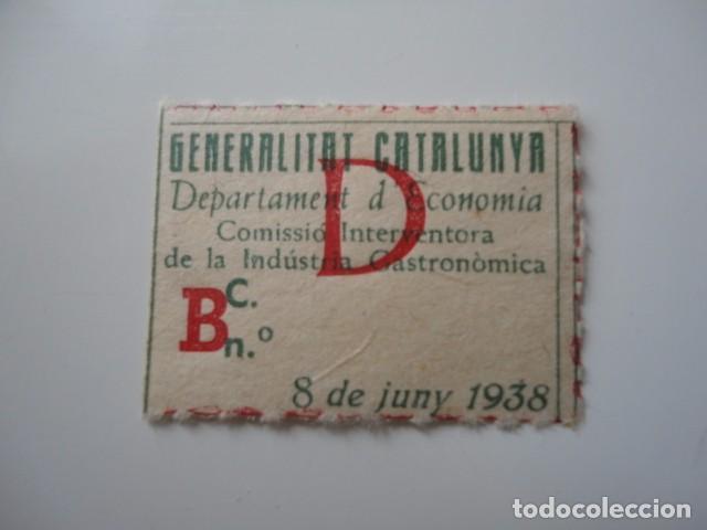 Generalitat De Catalunya Guerra Civil Industr Sold Through