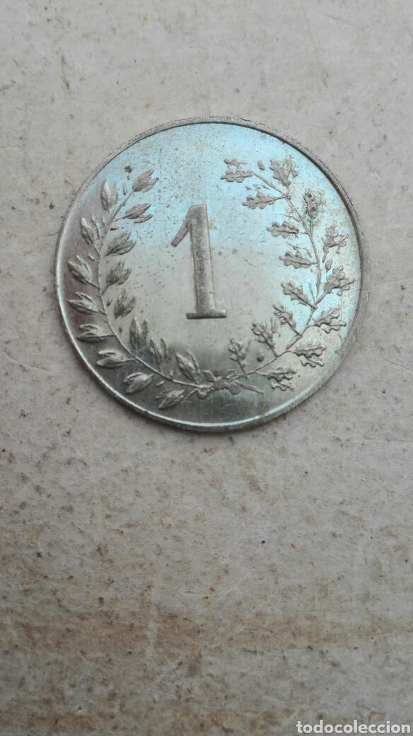 Monedas locales: Ficha Círculo de Bellas Artes Valencia - Foto 2 - 83023602