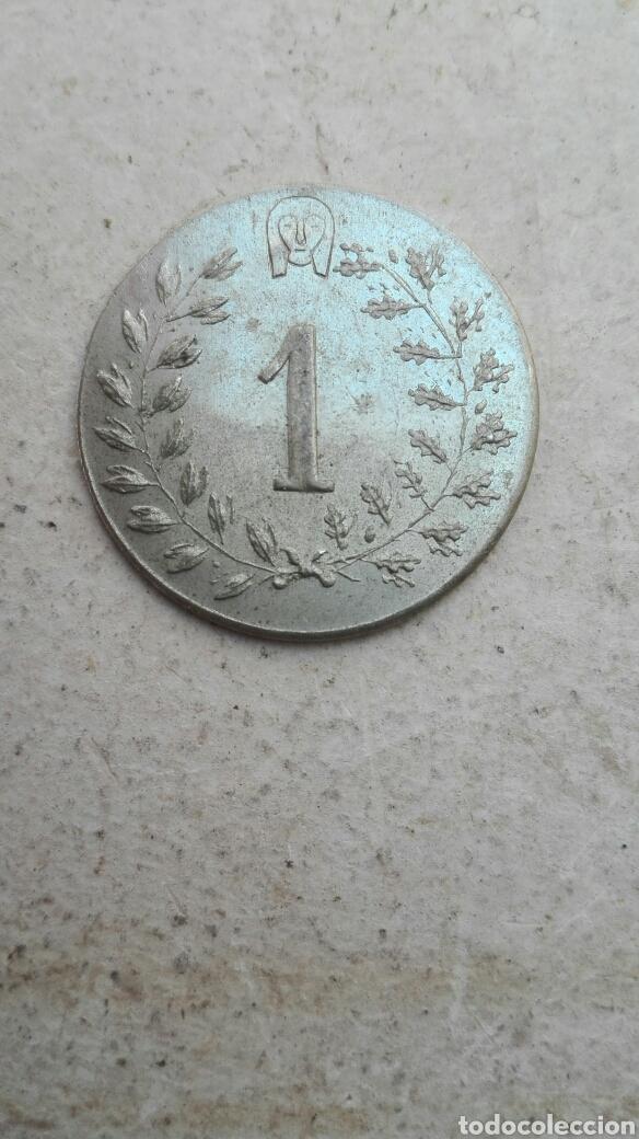 Monedas locales: Ficha Círculo de Bellas Artes Valencia - Foto 3 - 83023602