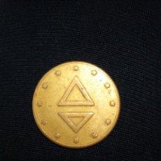 Monedas locales: MONEDA COMERCIAL FICHA TOKEN. Lote 84386450