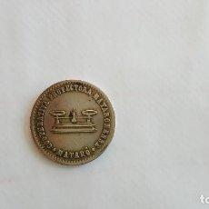Monedas locales: F 1839 MONEDA 50 CENTIMOS COOPERATIVA PROTECTORA MATARONENSE - MATARO MATARONESA NIQUEL AL 458 - E. Lote 84534916