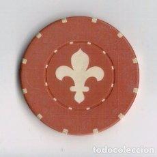 Monedas locales: FICHA CASINO. Lote 88188248