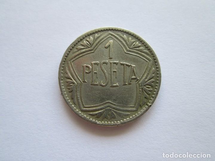 Monedas locales: FICHA CASINO * 1 PESETA A IDENTIFICAR - Foto 2 - 88195704