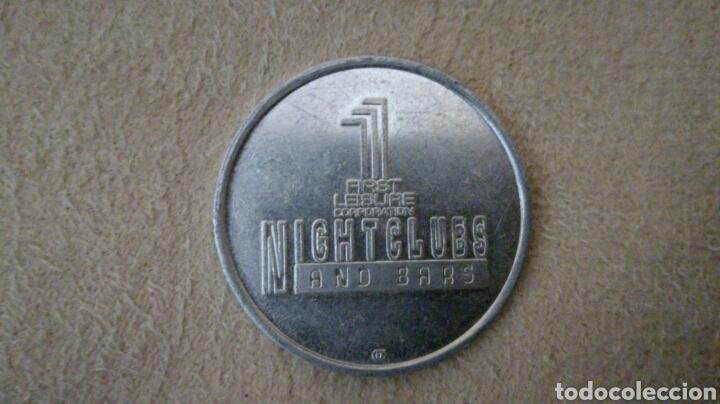 Monedas locales: Ficha para Nightclubs y bares - Foto 2 - 92267865