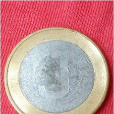 Monedas locales: MONEDA COMERCIAL FICHA TOKEN. Lote 94636440