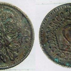 Monedas locales: 1 PESETA FICHA DE CASINO. Lote 105568399
