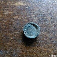 Monedas locales: PLOMO PRECINTO ADUANA. Lote 107786006