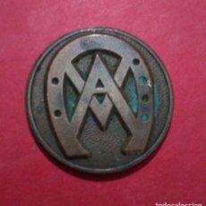 Monedas locales: FICHA, JETON, TOKEN, TOKKEN. CABALLOS MARTELL. Lote 110781167