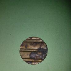 Monedas locales: RARA GRAN FICHA TELEFONOS. Lote 113381728