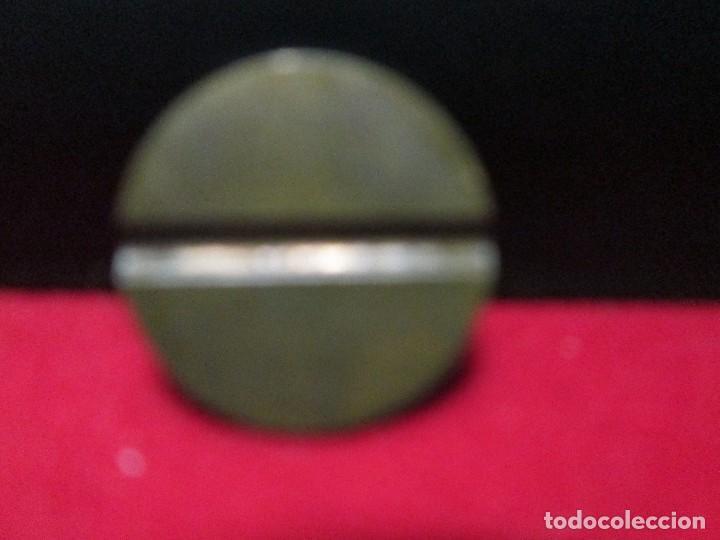 Monedas locales: ficha de telefonos española letra x - Foto 2 - 113602139
