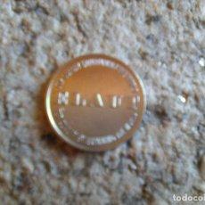 Monedas locales: MONEDA FICHA ELAUT. Lote 113676223