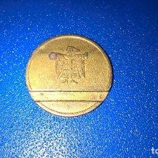 Monedas locales: FICHA TOKEN -MUNICH. Lote 113917691