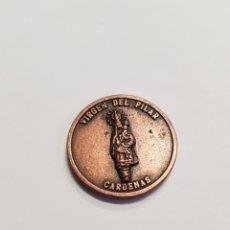 Monedas locales: MONEDA CARDENAS - LA RIOJA - PB08. Lote 115482536