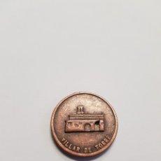 Monedas locales: MONEDA VILLAR DE TORRE - LA RIOJA - PB08. Lote 115486118